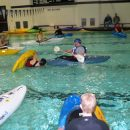 2017 Winter Pool Classes and Pools Sessions