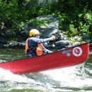 What is the National Canoe Safety Patrol?
