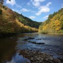 Lehigh River Trail– Conservation,Recreation,Education